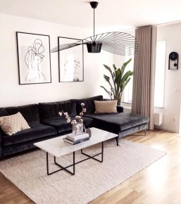 Hottest Scandinavian Design Ideas For Apartment 16