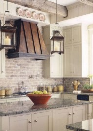 Stunning Country Farmhouse Design Ideas For Kitchen 40