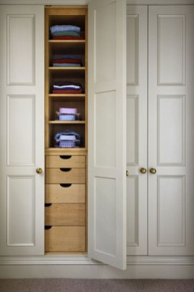 Beautiful Concept Of A Wardrobe Ideas For Bedroom 08