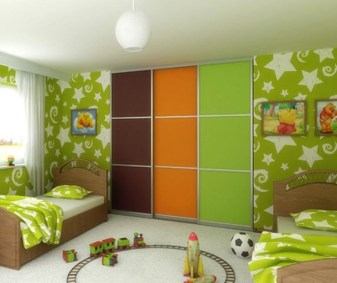 Beautiful Concept Of A Wardrobe Ideas For Bedroom 32