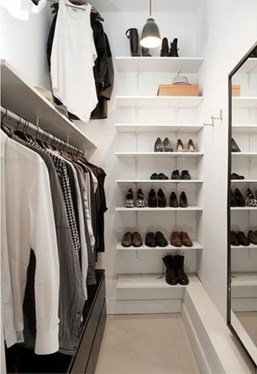 Beautiful Concept Of A Wardrobe Ideas For Bedroom 37
