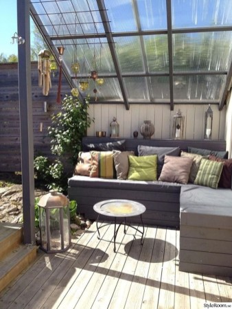 Cool Terrace Design Ideas 02