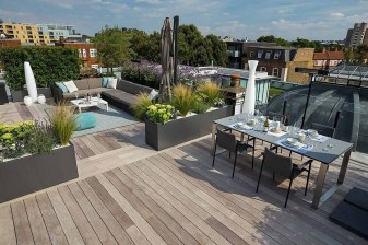 Cool Terrace Design Ideas 04