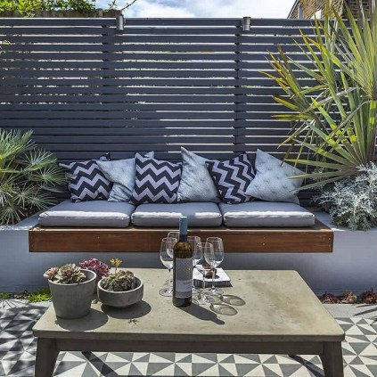 Cool Terrace Design Ideas 33