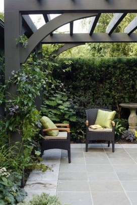 Cool Terrace Design Ideas 46