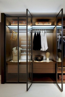 Delicate Wardrobe Designs Ideas For Nowadays 15