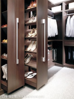 Delicate Wardrobe Designs Ideas For Nowadays 16