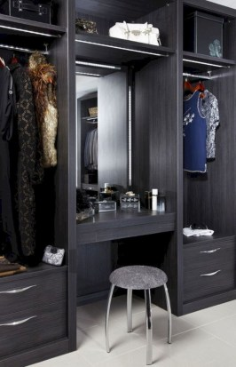 Delicate Wardrobe Designs Ideas For Nowadays 18