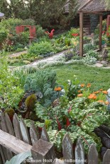 Fancy Garden Bed Borders Ideas For Vegetable And Flower 39
