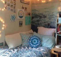 Inexpensive Bedroom Organization Ideas On A Budget 16