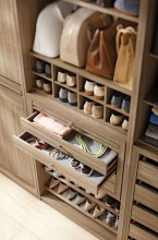 Inexpensive Bedroom Organization Ideas On A Budget 32