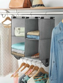 Inexpensive Bedroom Organization Ideas On A Budget 45