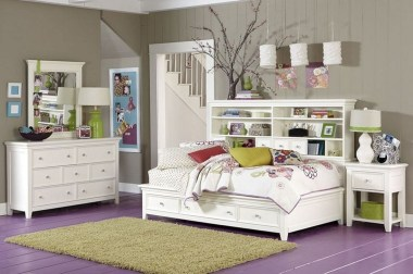 Inexpensive Bedroom Organization Ideas On A Budget 49