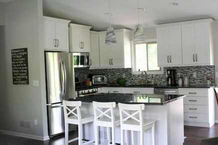 Inexpensive Home Remodel Ideas 12