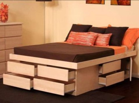 Simple Space Saving Furniture Ideas For Home 19