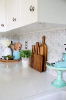 Stylish Kitchen Decor Ideas 16