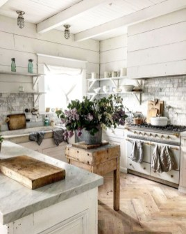 Stylish Kitchen Decor Ideas 24