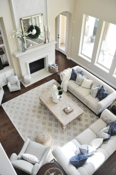 Wonderful Family Room Design Ideas That Comfortable 24