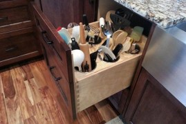 Adorable Cooking Tools Organizing Ideas For Mess 46