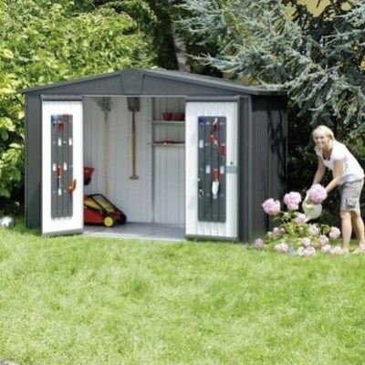 Adorable Garden Shed Organisations Ideas For Garden Looks Modern 10