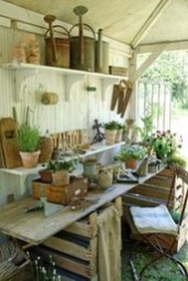 Adorable Garden Shed Organisations Ideas For Garden Looks Modern 31