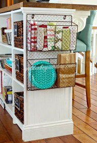 Astonishing Organization And Storage Ideas To Copy Right Now 11
