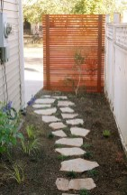 Charming Privacy Fence Ideas For Gardens 31