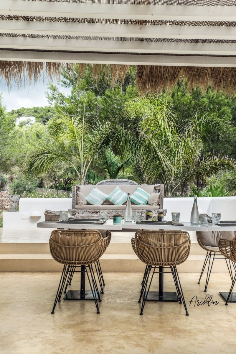 Cozy Home Terrace Design Ideas For Summer To Try Nowaday 01