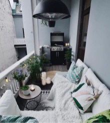 Cozy Home Terrace Design Ideas For Summer To Try Nowaday 04