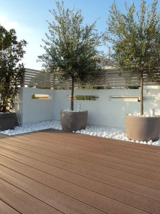 Cozy Home Terrace Design Ideas For Summer To Try Nowaday 40