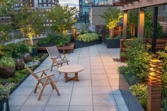 Cozy Home Terrace Design Ideas For Summer To Try Nowaday 47