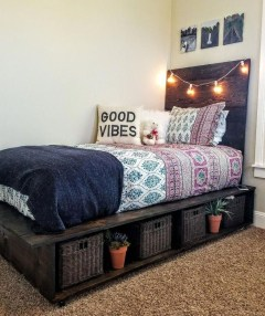 Cute Teen Girl Bedroom Design Ideas You Need To Know 19