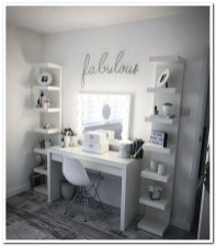 Cute Teen Girl Bedroom Design Ideas You Need To Know 37