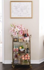 Elegant Mini Bar Design Ideas That You Can Try On Home 14