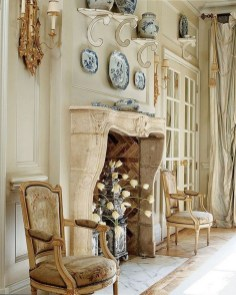 Fabulous French Home Decor Ideas To Apply Asap 22