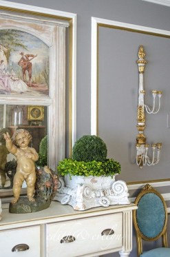 Fabulous French Home Decor Ideas To Apply Asap 25