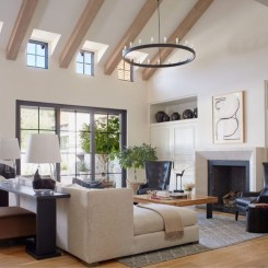 Fantastic Transitional Furniture Decoration Ideas You Will Want To Try 37
