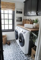 Fascinating Small Laundry Room Design Ideas 31