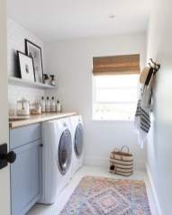 Fascinating Small Laundry Room Design Ideas 36