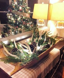 Hottest Christmas Table Decorating Ideas For You 03