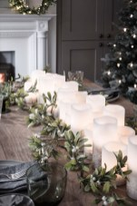 Hottest Christmas Table Decorating Ideas For You 45