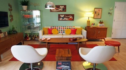 Impressive Retro Décor Ideas To Apply Asap 04