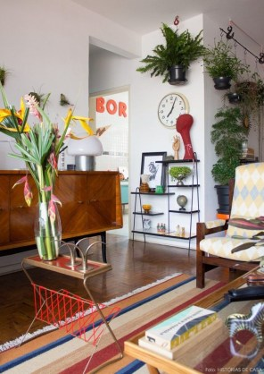 Impressive Retro Décor Ideas To Apply Asap 29