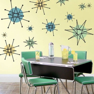 Impressive Retro Décor Ideas To Apply Asap 32