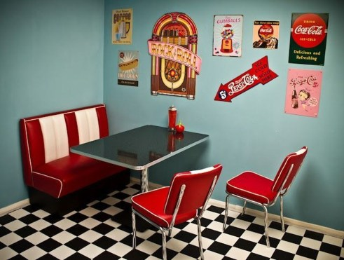 Impressive Retro Décor Ideas To Apply Asap 43