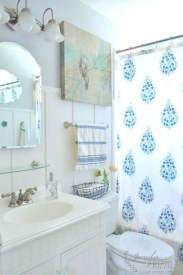 Incredible Bathroom Design Ideas For Summer 20