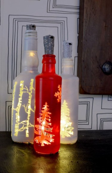 Latest Diy Christmas Lights Decorating Ideas 13