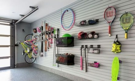 Modern Garage Organization Ideas To Try This Season 05