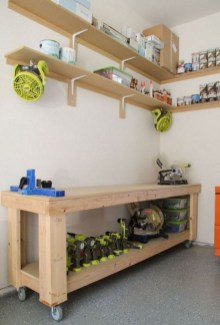 Modern Garage Organization Ideas To Try This Season 09