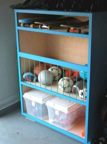 Modern Garage Organization Ideas To Try This Season 13